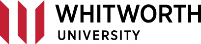 Logo for Whitworth University