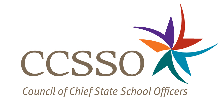 CCSSO logo Council for Chief State School Officers