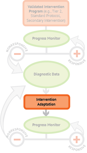 Intervention Adaptation | National Center on Intensive Intervention